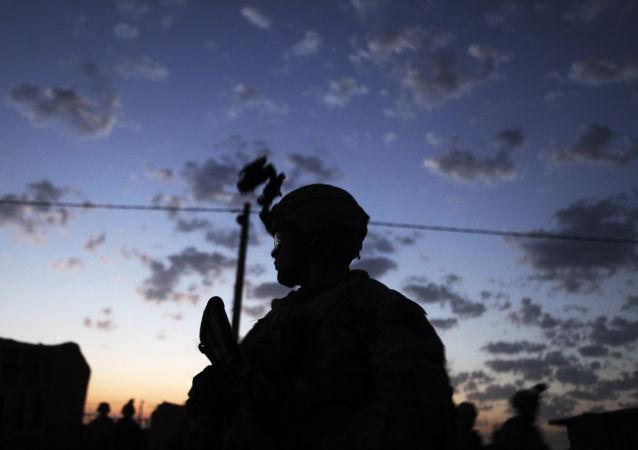 伊拉克軍隊在該國北部地區消滅14名恐怖分子