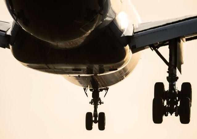 俄羅斯將再次暫停與英國的航空交通