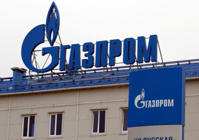 俄氣預計2020年將以每千立方米133美元的價格出口1666億立方米天然氣