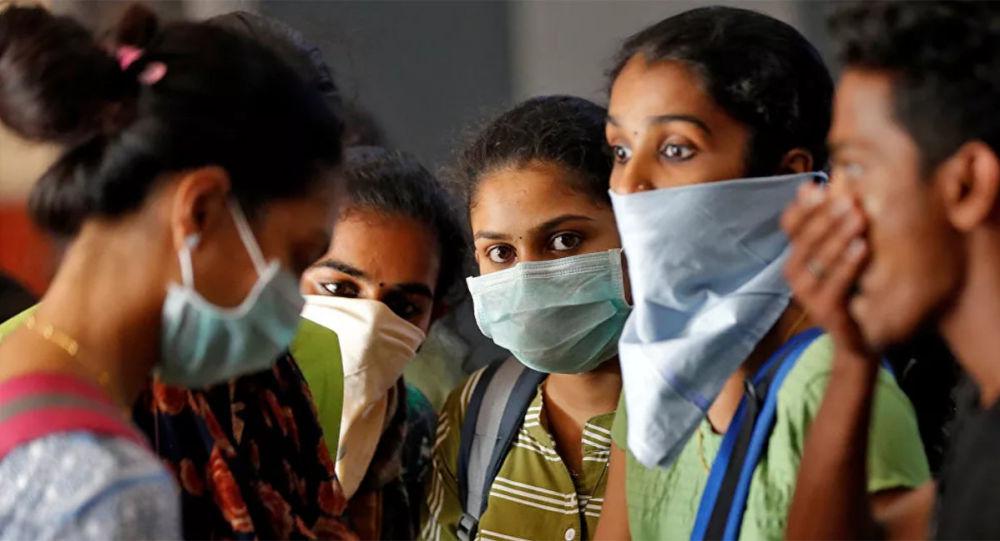 印度衛生部長:計劃明年八月前為最多3億人接種新冠疫苗