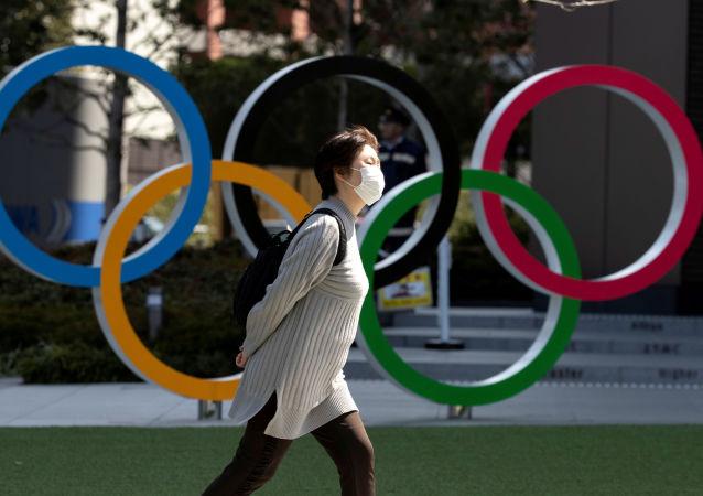 日本民眾對東京奧組委主席的性別歧視言論感到憤怒