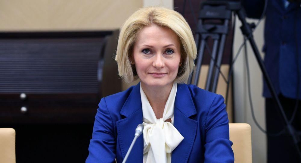 俄羅斯副總理阿布拉姆琴科