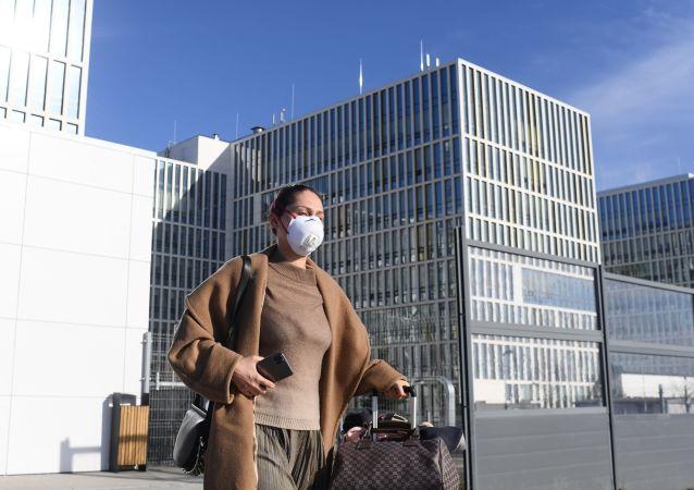 國際勞工組織:疫情影響下今年全球失業人數或遠超2500萬