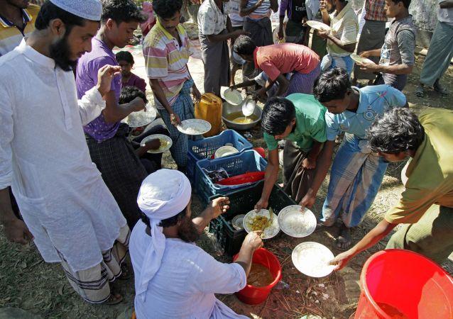 世界糧食計劃署:新冠疫情將引發大規模飢荒