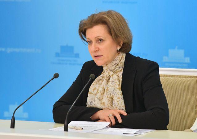 安娜∙波波娃