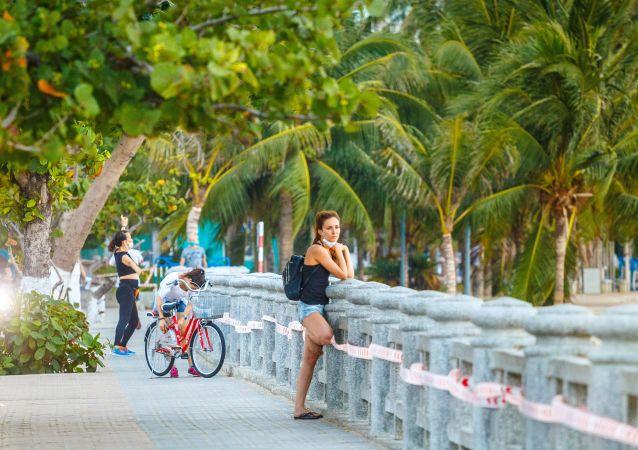 芽莊,越南