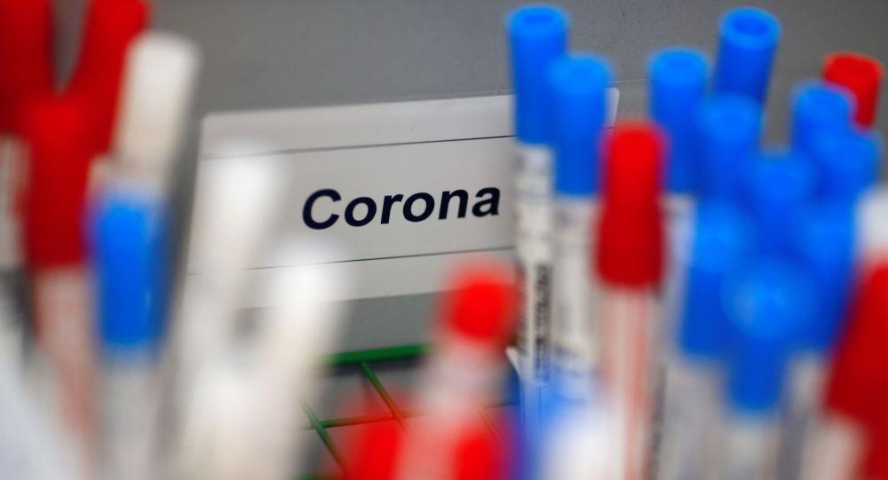 韓國科學家稱冠狀病毒基因中沒有突變