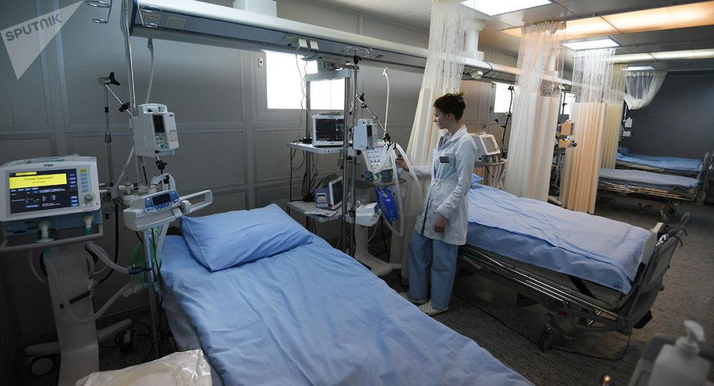 俄生物醫學署:俄羅斯有望在入夏前開始擺脫疫情