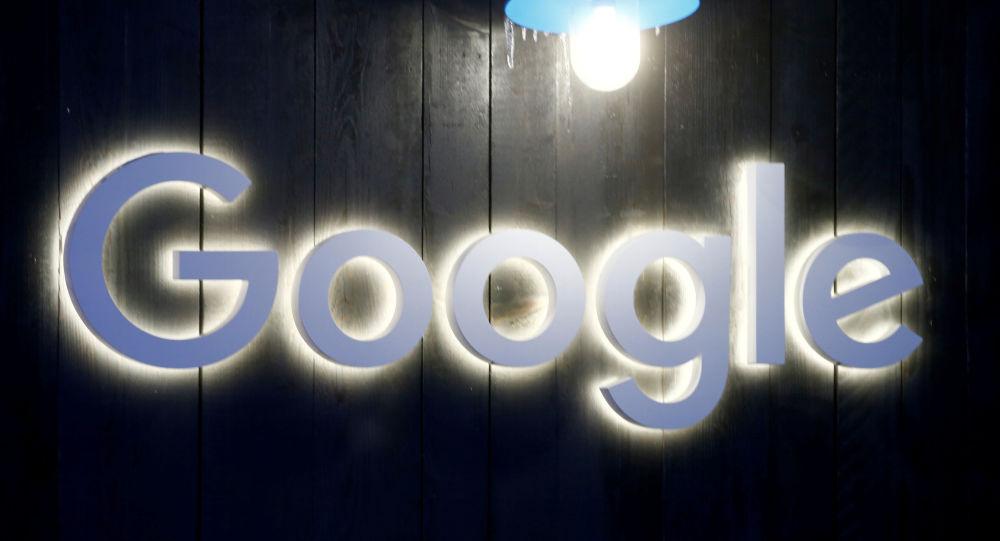 谷歌獲准使用美國和香港之間的海底光纜