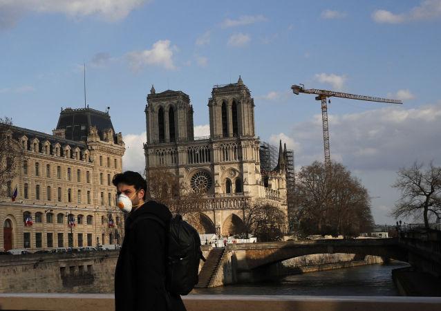 法蘭西銀行:法國GDP第一季度損失約6%