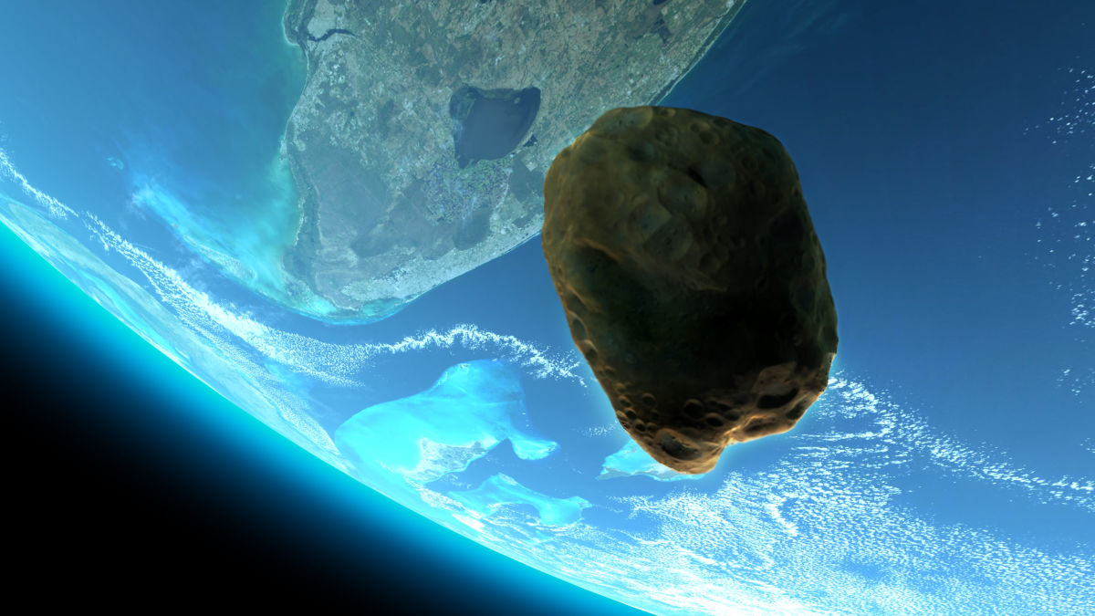 隕石 習志野