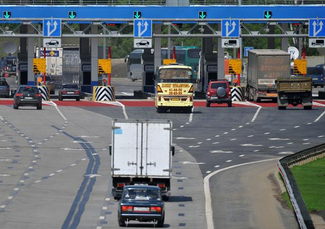 俄技術集團將改造俄羅斯與中國、蒙古和芬蘭邊界的公路口岸