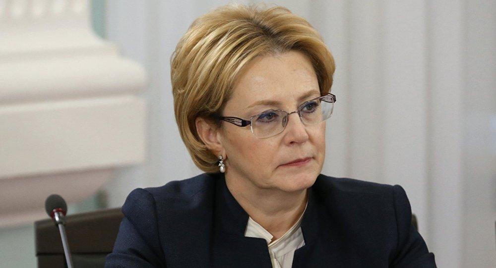 維羅妮卡·斯科沃爾佐娃