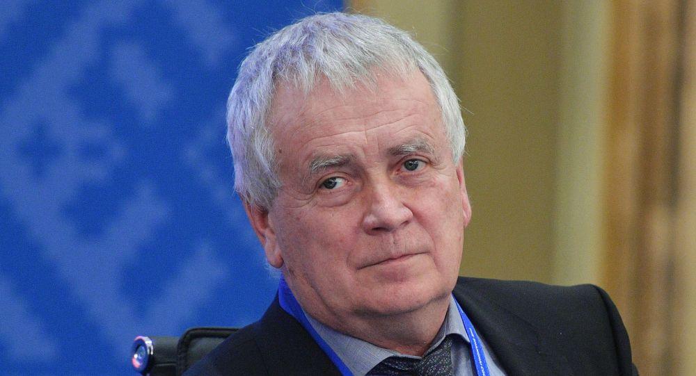 弗拉基米爾·庫特列夫