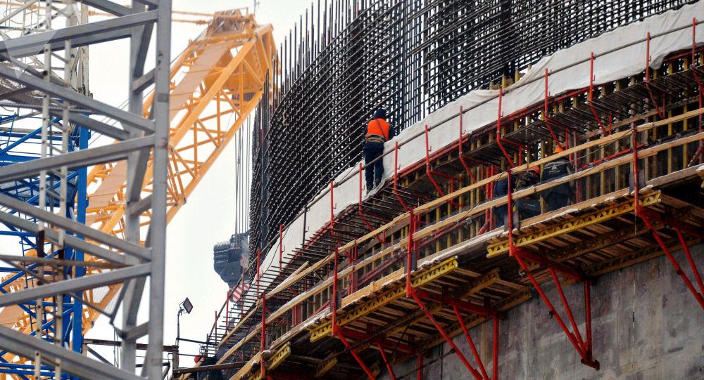 俄原子能集團證實白俄羅斯核電站項目的15名員工感染新冠病毒