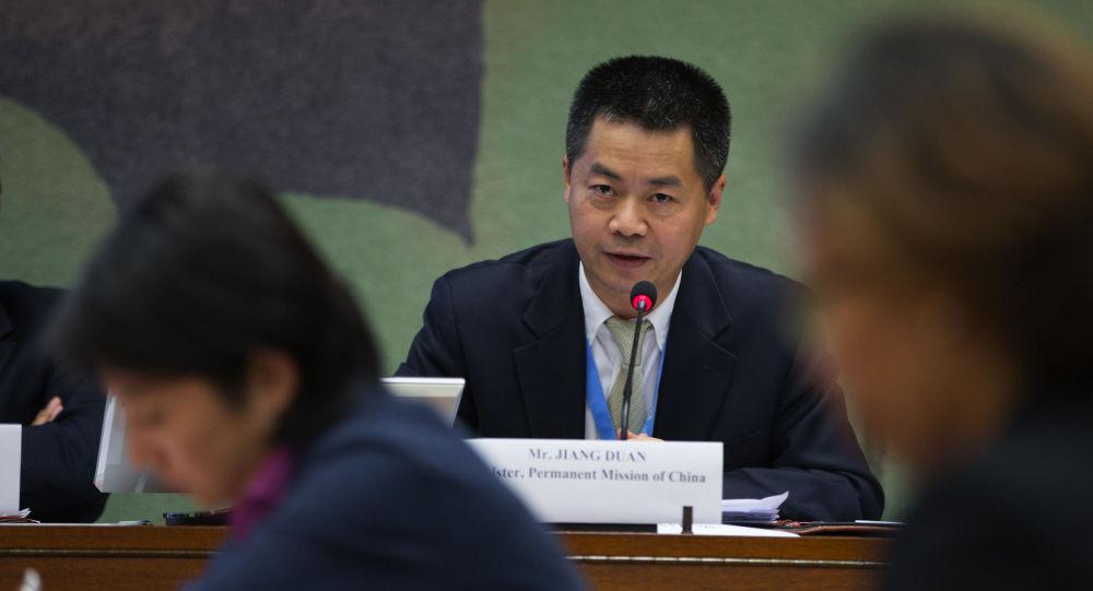 美國加強對聯合國施壓以阻撓中國影響力提升