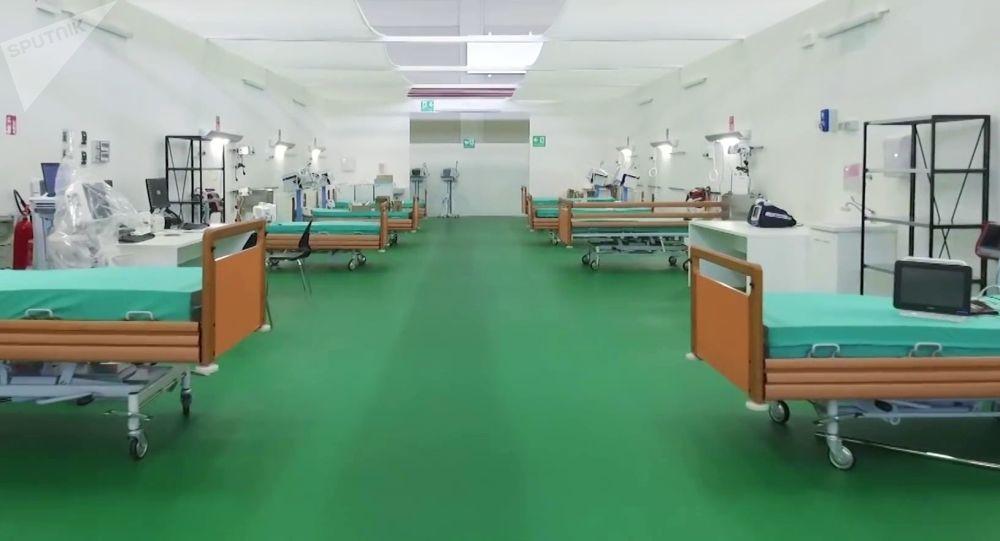 世衛組織擬要求撥款超過10億美元抗疫資金