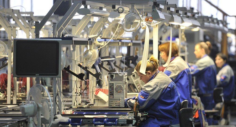 俄工貿部:俄各企業將把醫療設備產量提高到原來的30倍