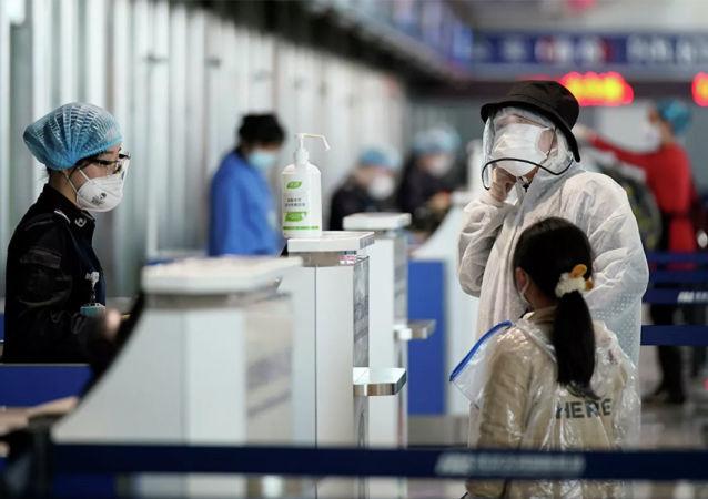 外媒:中國大陸民眾對政府抗疫行動評價最高