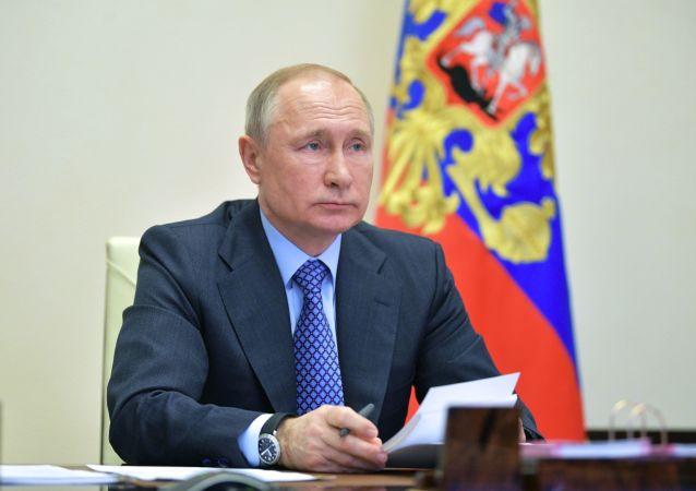 普京,歐亞經濟聯盟成員國領導人會議