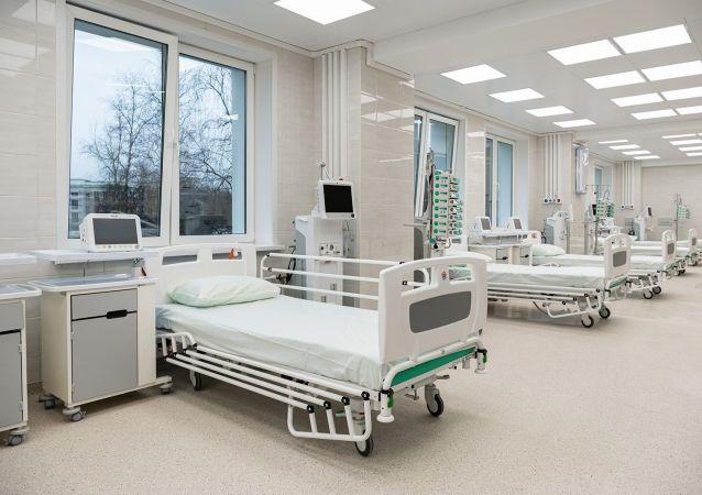 俄國防部將派遣2300多人在16座在建醫療中心抗疫