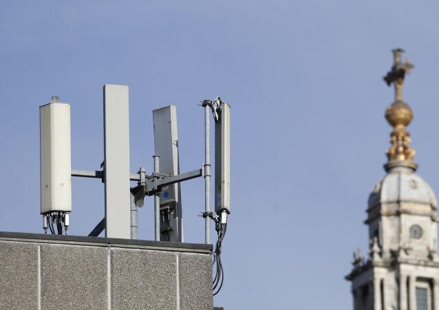 拒絕與中國合作將影響英國互聯網質量