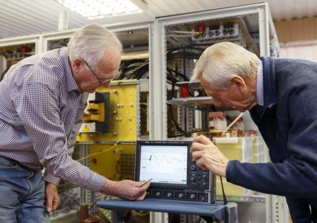 俄薩馬拉航空航天大學研發出全國功率最大的電磁脈衝裝置