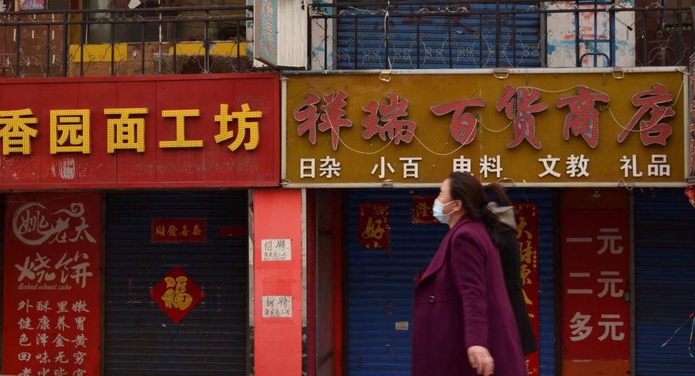 中國10月25日新增新冠確診病例20例 均為境外輸入病例