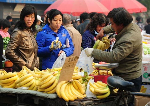 COVID-19能感染到亞洲水果市場嗎?