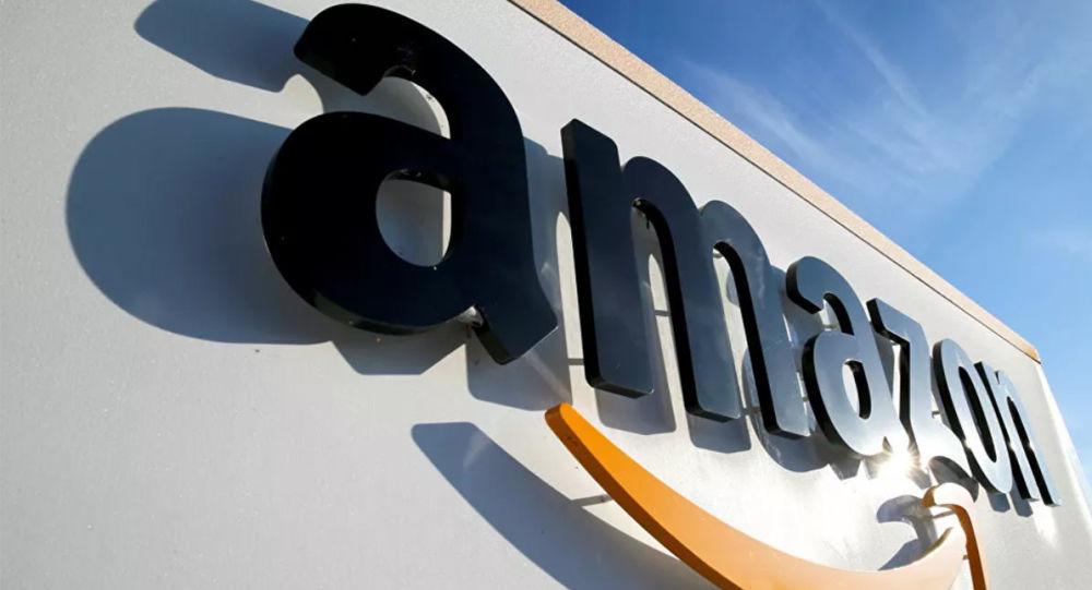 美國亞馬遜公司被指控涉嫌種族歧視