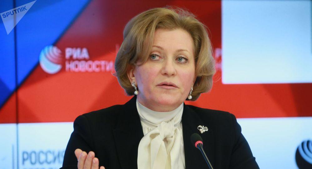 安娜•波波娃