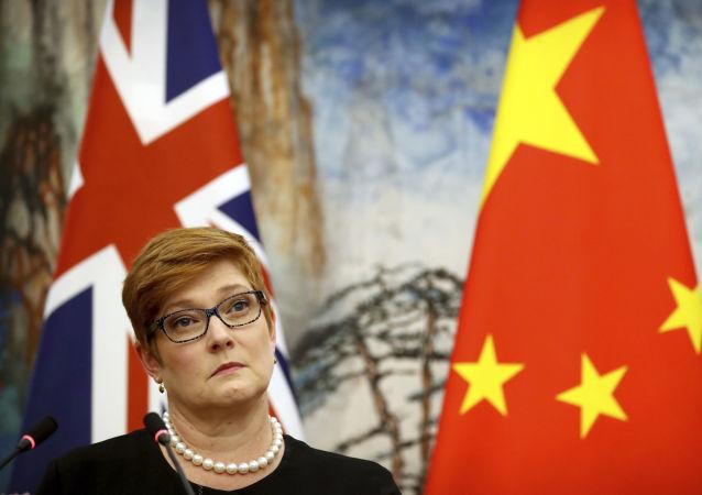 中國外交部:中方對澳大利亞瓦加瓦加市做出正確決定表示歡迎和贊賞