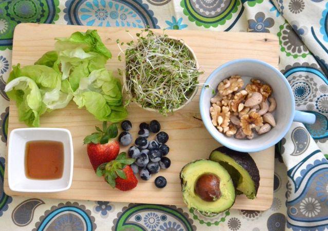 俄營養學家透露有助於緩解壓力的食物
