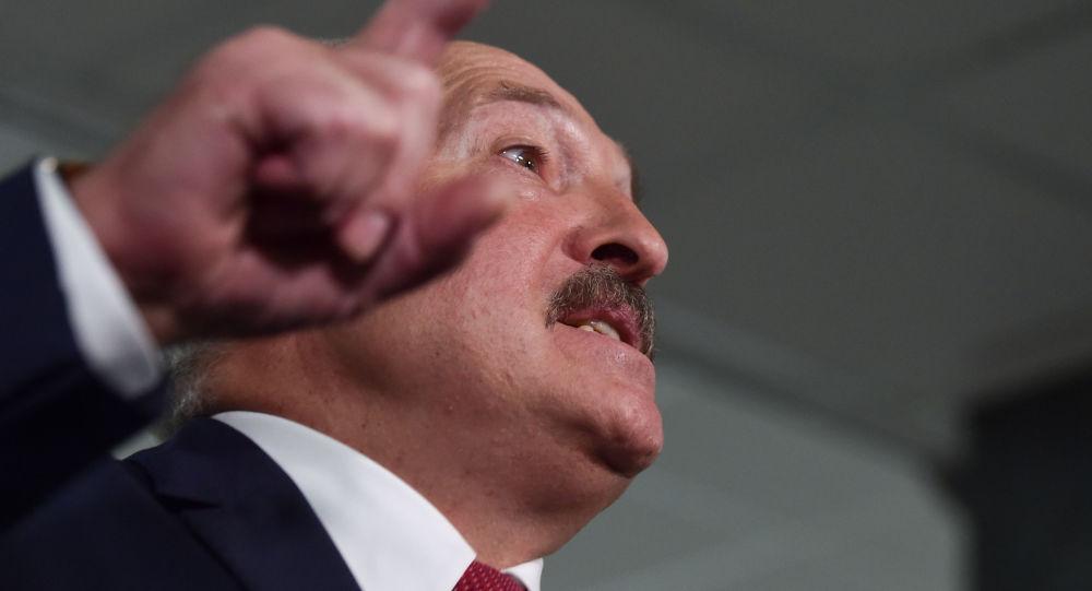 白俄總統稱白俄羅斯將發展導彈製造領域