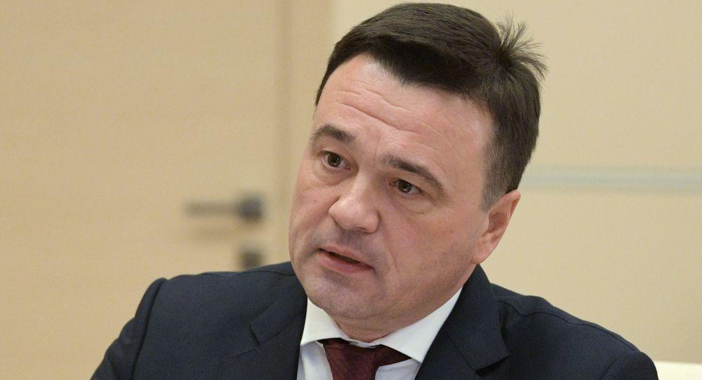安德烈∙沃羅比約夫