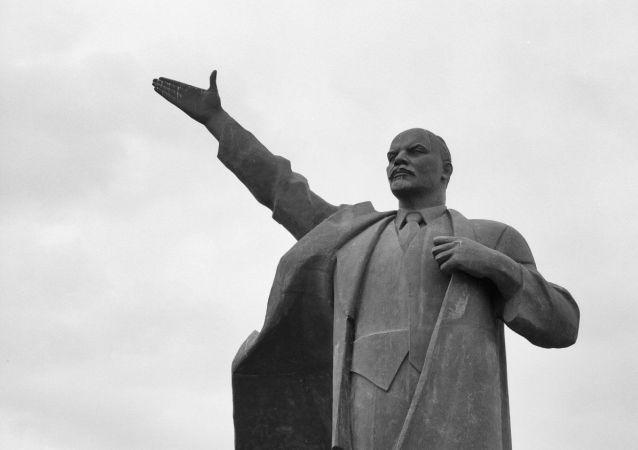 大部分俄羅斯民眾認為列寧在國家歷史中發揮了正面作用