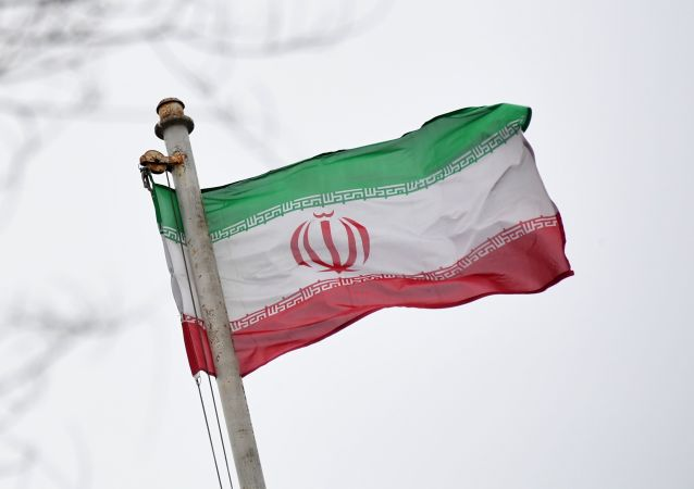 伊朗逮捕美國準備派來進行破壞活動的組織頭目