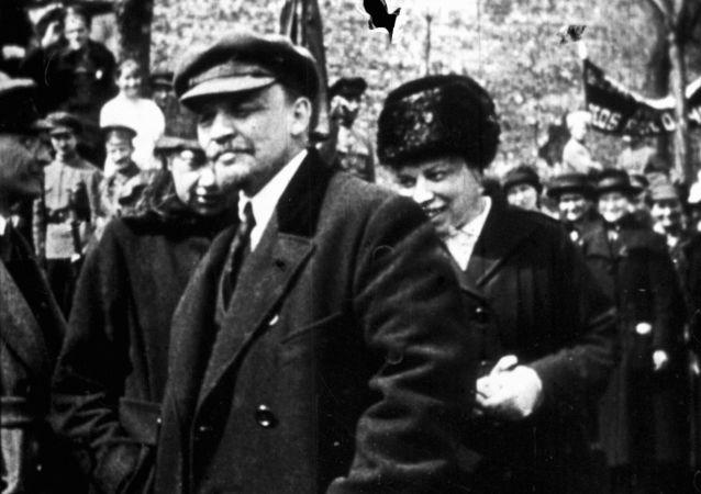 列寧誕辰150週年:俄國革命家的五個鮮為人知的事實