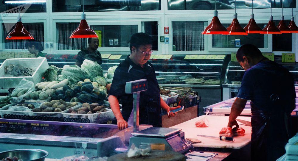 中國加強禁止食品生產商使用各類有害物質和化學添加劑的政策
