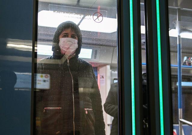 俄消費者權益保護局:莫斯科新冠疫情已完全得到控制