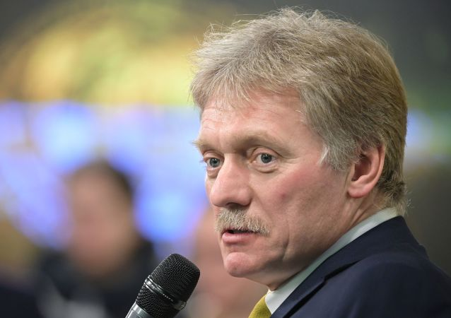 克宮:莫斯科將再次邀請獨聯體國家領導人出席莫斯科勝利日閱兵