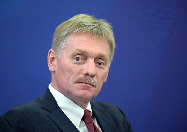 克宮認為俄修憲投票投票率不會受屆時的殘存疫情影響
