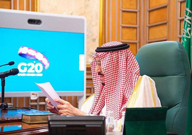 G20視頻會議因中美分歧在最後時刻推遲