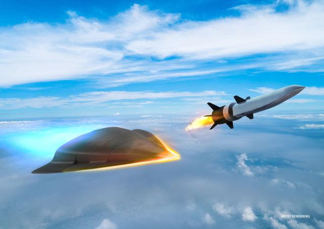 美專家:高超聲速武器將改變美國空軍的戰術