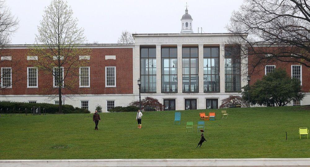 美霍普金斯大學