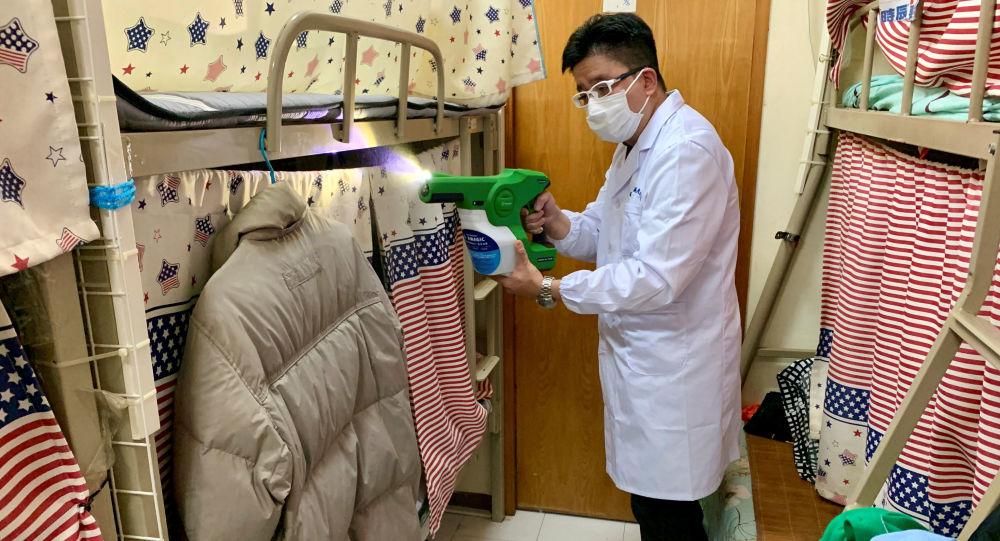香港,醫院