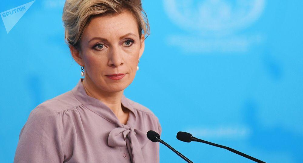 俄外交部:俄對敘土邊境地區週期性爆發的緊張局勢感到擔憂