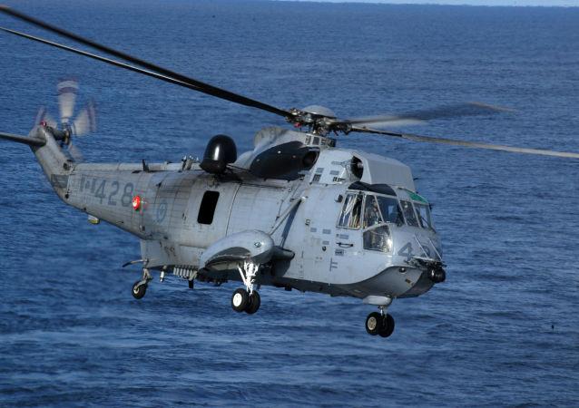 西科斯基CH-124「海王」直升機
