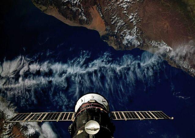 下一艘「進步」號貨運飛船將以最快的方案飛往國際空間站
