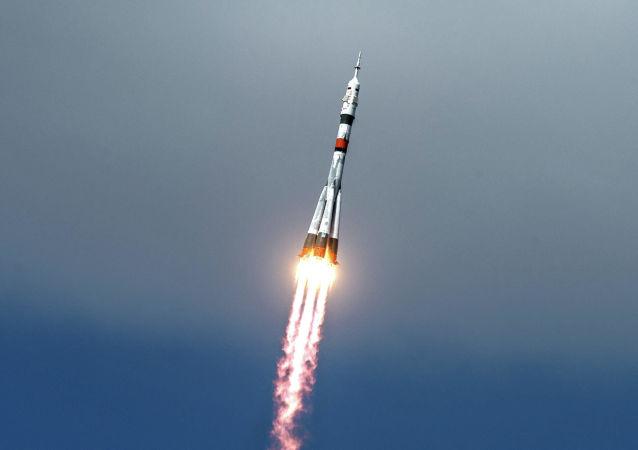 NASA:2021年首次「聯盟」號載人飛行將於4月10日進行